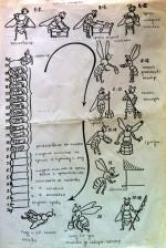 Развитие на пчелата-работничка